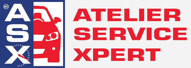 Atelier Service Xpert logo